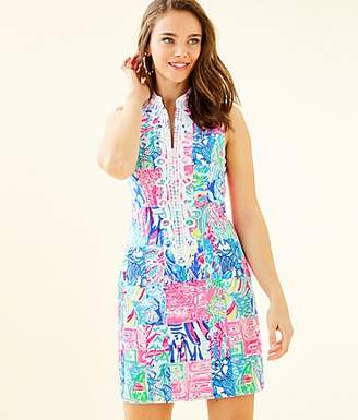 Lilly Pulitzer Alexa Shift Dress