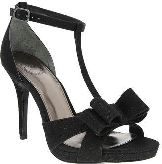 I. MILLER I. Miller Ronja Heeled Sandals $70 thestylecure.com