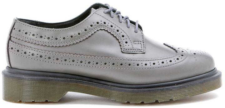 Dr. MartensDr Martens Mud Lace Up Brogue Shoes