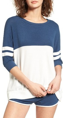 Women's Rvca Camp Out Tee $45 thestylecure.com