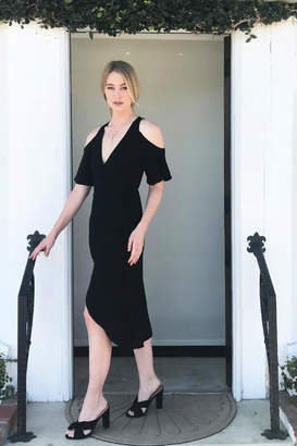 Flynn Skye Devon Black Dress