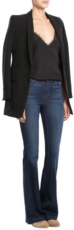 J BrandJ Brand Maria Flared Jeans