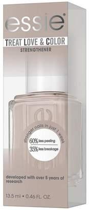 Essie Treat Love & Colour Nail Polish In Good Lighting