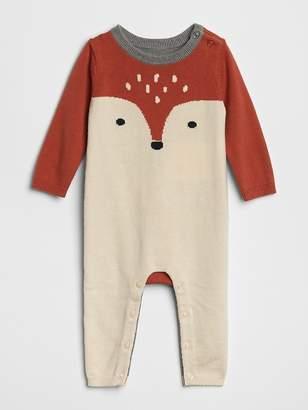 Gap Sweater One-Piece