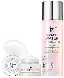 It Cosmetics Miracle Water 3in1 Tonicw/Secret Sauce
