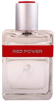 Ferrari Red Power Eau De Toilette Spray - 75ml/2.5oz