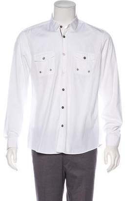 0b4ac2b9b14 Gucci Shirts Sale Men - ShopStyle