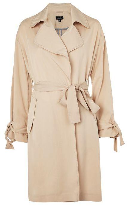 TopshopTopshop Duster coat