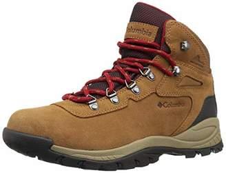 Columbia Women's Newton Ridge Plus Waterproof Amped Hiking Boot