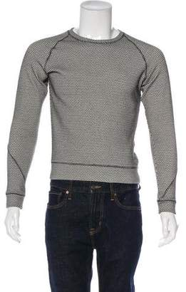 Public School Knit Long Sleeve Top