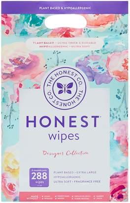 The Honest Company Print Wipes