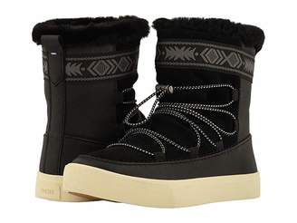 Toms Alpine Water-Resistant Boot