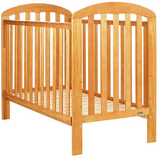 O Baby Obaby Lily Cot - Country Pine