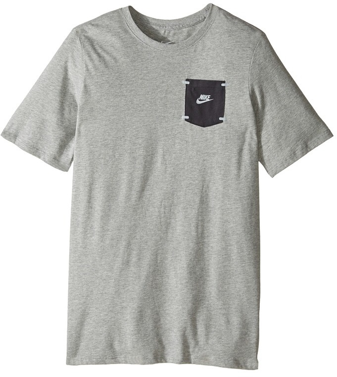 Nike Kids Training T-Shirt (Little Kids/Big Kids)