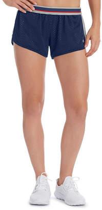Champion 3 1/2 Jersey Workout Shorts