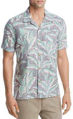 Levi's LEVI'S Hawaiian Camp Button-Down Shirt