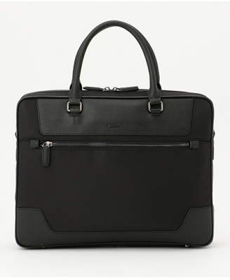 gotairiku (五大陸) - gotairiku ナイロンコンビブリーフケース / ビジネスバッグ ゴタイリク バッグ