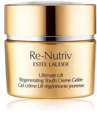 Estee Lauder Re-Nutriv Ultimate Lift Regenerating Youth Creme Gelee $295 thestylecure.com