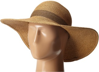L*Space Sunday Funday Hat $64 thestylecure.com