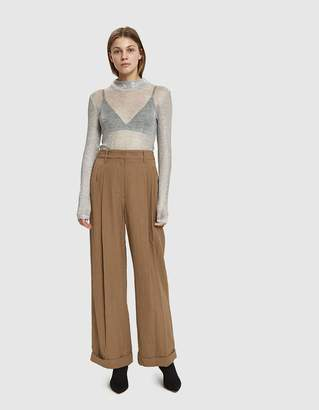 3.1 Phillip Lim Baggy Tailored Trouser