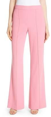 Alice + Olivia Jalisa High Waist Flare Pants
