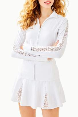 Lilly Pulitzer Connelly Tennis Jacket