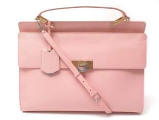 Balenciaga Le Dix leather handbag