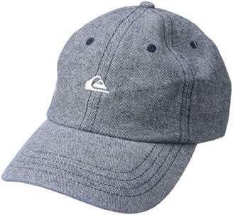Quiksilver Men's PAPA Cap Trucker HAT
