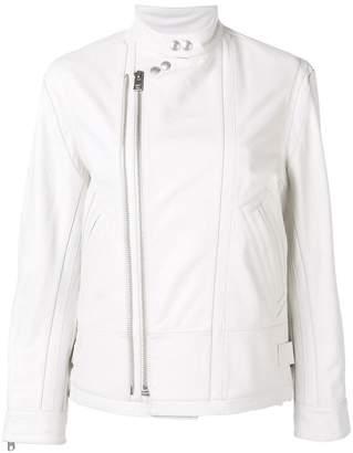 Zadig & Voltaire Zadig&Voltaire Fashion Show biker jacket