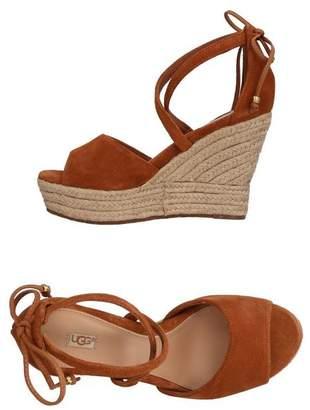 at yoox.com · UGG Sandals