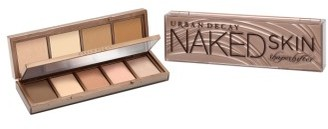 Urban Decay Naked Skin Shapeshifter Palette - Light Medium Shift $45 thestylecure.com