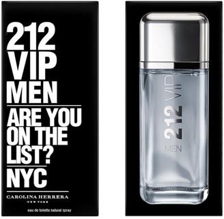 Carolina Herrera Men's 212 Vip 6.8Oz Eau De Toilette Spray