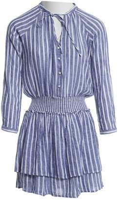Rails Blue Linen Dresses