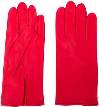 Ernest W. Baker slim fit gloves