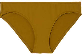 Eres Les Essentiels Scarlett Bikini Briefs - Army green