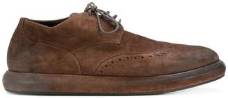 Marsèll rubber sole brogues