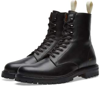 Common Projects Winter Combat Boot