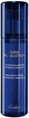 Guerlain Super Aqua Lotion Hydrating Toner