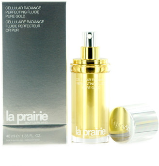 La Prairie 1.3Oz Cellular Radiance Pure Gold Perfecting Fluide