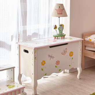 Fantasy Fields Princess and Frog Toy Chest
