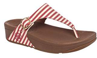 FitFlop Women's The Skinny Fabric
