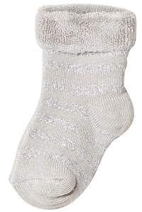 MP Light Grey Marie Ankle Socks
