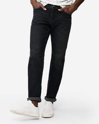 Express Slim Straight 4 Way Stretch+ 365 Comfort Jeans