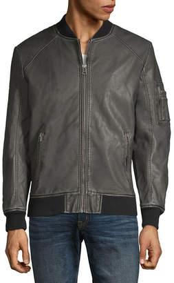 i jeans by Buffalo Midweight Fleece Jacket