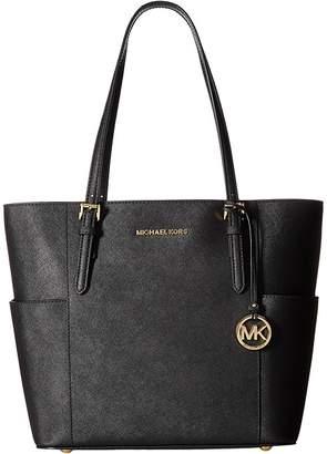 MICHAEL Michael Kors Jet Set Travel Large Tote Tote Handbags