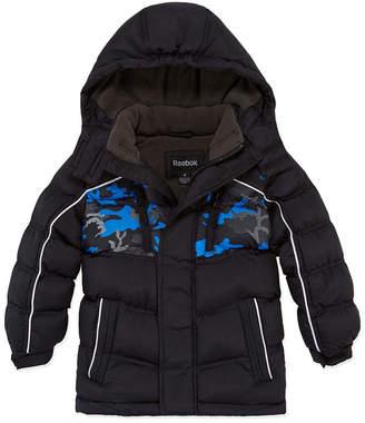 1ff6fd876 Black Puffer Jacket Kids - ShopStyle