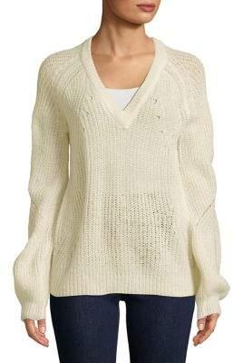 Vero Moda Lily V-Neck Sweater