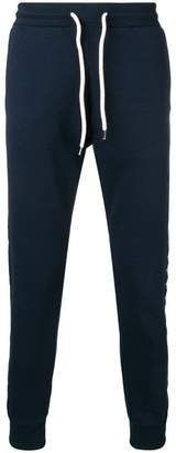 Macchia J drawstring waist trousers