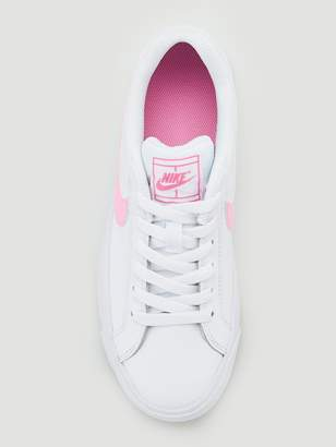 on sale 294e8 f6b27 Nike Wmns Court Royale Leather Ac