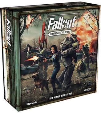Asmodee Fallout: Wasteland Warfare Two Player Starter